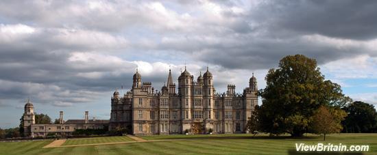 image-Stately-building-England