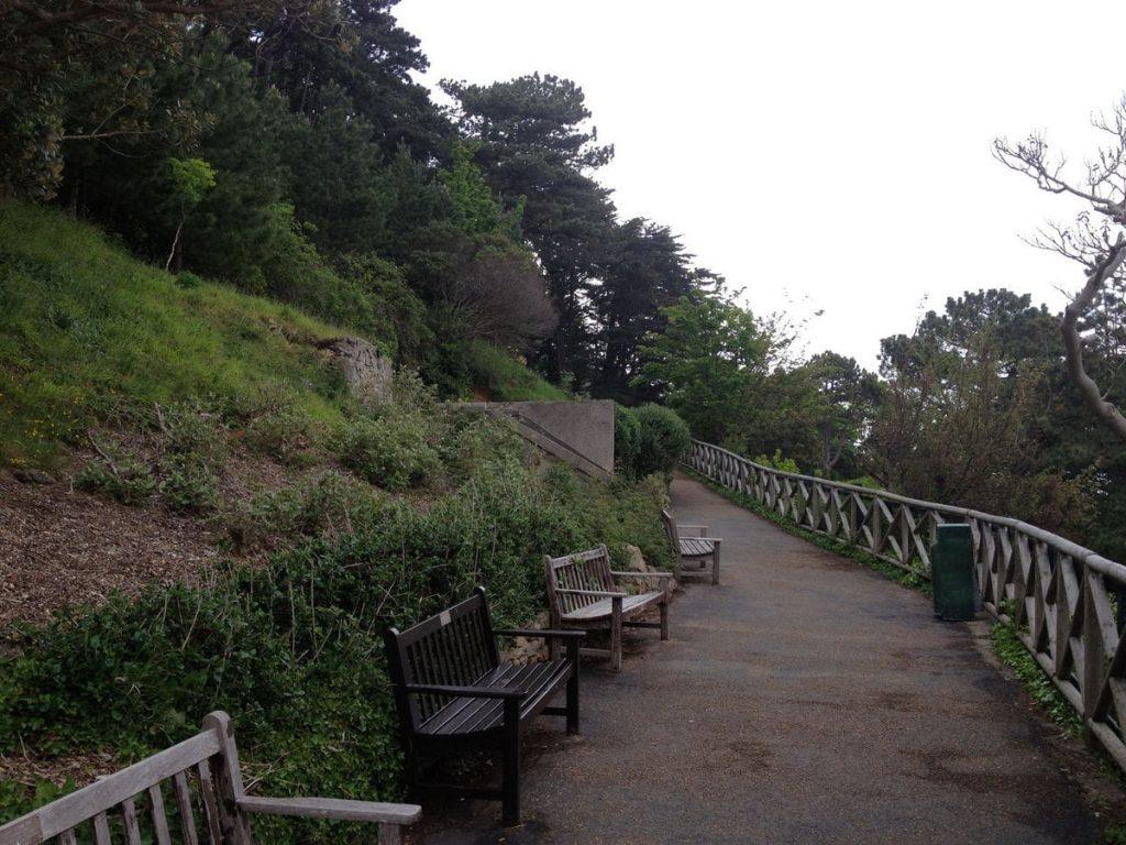 Beautiful-Haulfre-Gardens-Trail-Llandudno