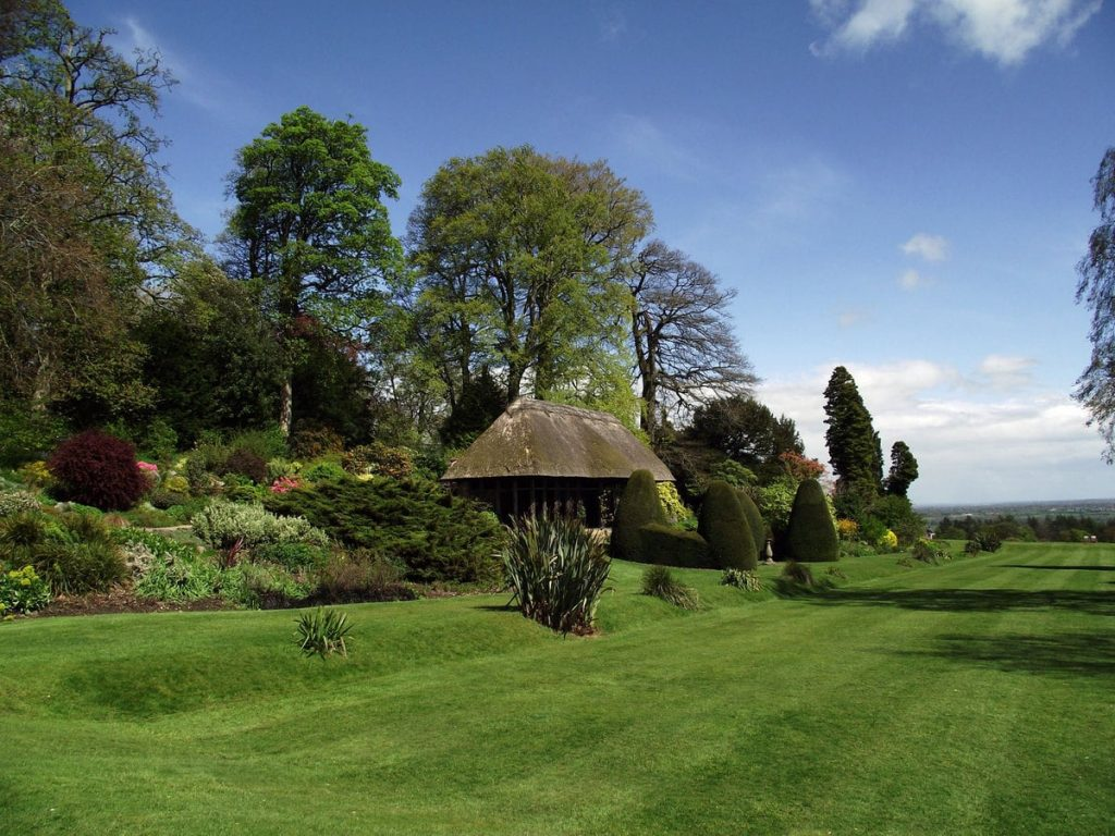 Chirk-Castle-Formal-Gardens-Wrexham-Wales
