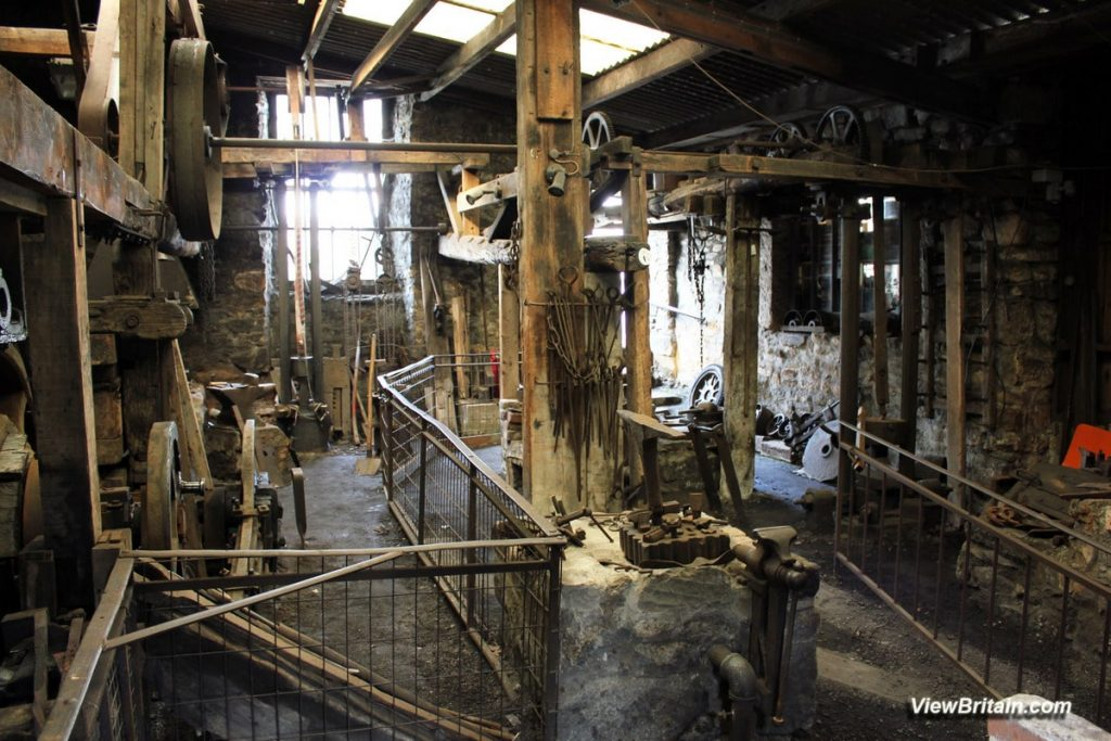 Inside-Finch-Foundry-iron-works-Finch-Foundry