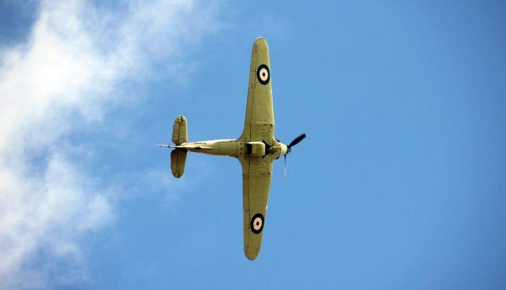 hawker-hurricane-plane-battle-of-britain-kingston-origins